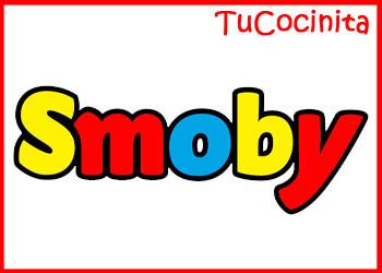 Cocinas Smoby