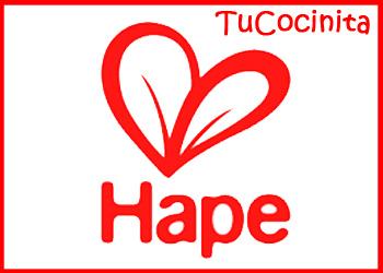 Cocina Hape
