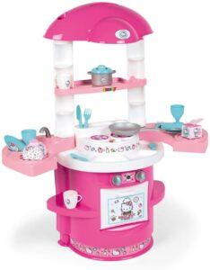 Cocinita de Hello Kitty