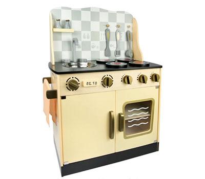 cocina juguete Leomark